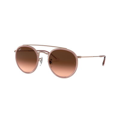 Ray-Ban Pink Zonnebril RB3647N9069A551