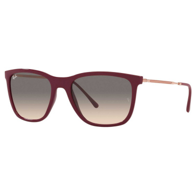 Ray-Ban Red Cherry Zonnebril RB4344191368