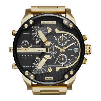 Diesel Mr Daddy 2.0 horloge DZ7333