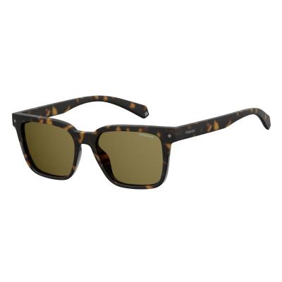 Polaroid lunettes de soleil polarisé PLD-6044S-086-52-SP