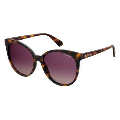 Polaroid lunettes de soleil polarisé PLD-4086S-086-57-JR