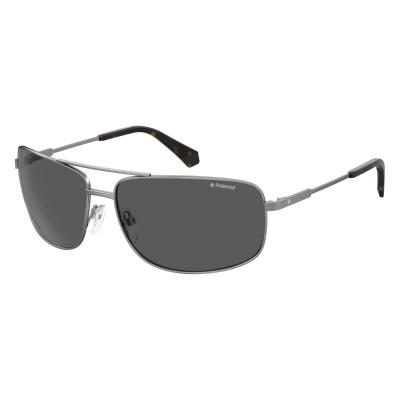 Polaroid lunettes de soleil polarisé PLD-2101S-KJ1-63-M9