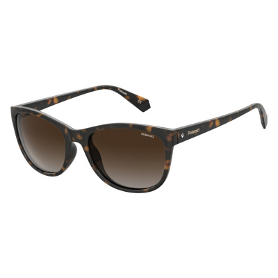 Polaroid lunettes de soleil polarisé PLD-4099S-086-55-LA