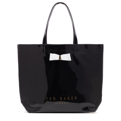 Ted Baker Hanacon Black Shopper TB243519B