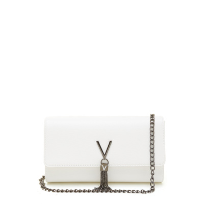 Valentino Bags Sac de Soirée VBS1R401GBIANCO
