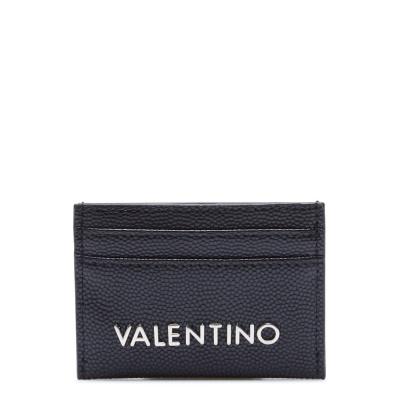 Valentino Bags Divina Porte-carte VPS1R421GNERO