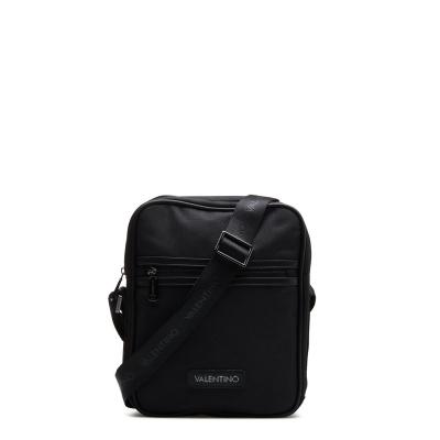 Valentino Bags Anakin Sac Besace VBS43303NERO