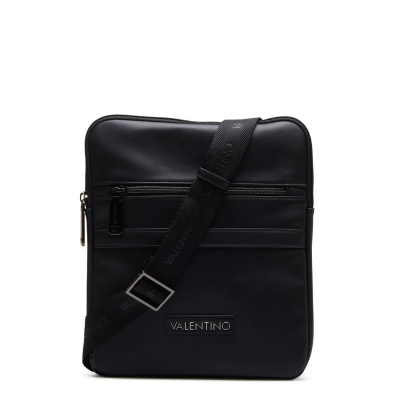 Valentino Bags Sky Nero Crossbody VBS43407NERO