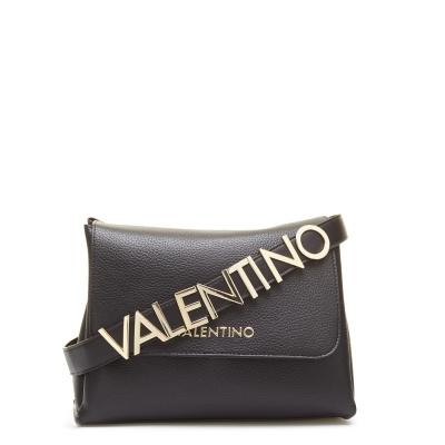 Valentino Bags Sac à Bandoulière VBS5A803NERO