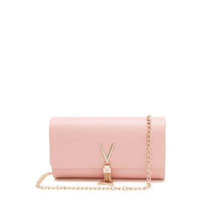 Valentino Bags Sac de Soirée VBS1R401GROSA