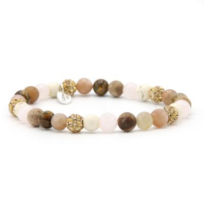 Karma Spiral Bracelet 83613EL