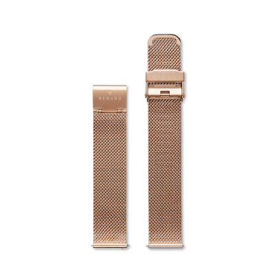 Renard Elite 35.5 bracelet de montre R18M2RG3