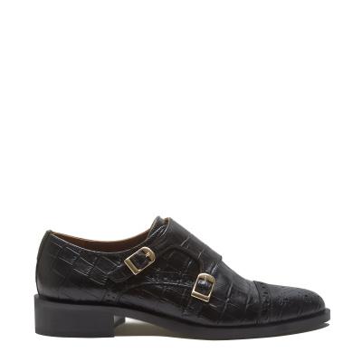 Isabel Bernard Vendôme Chaussures à Boucle IB52001-001