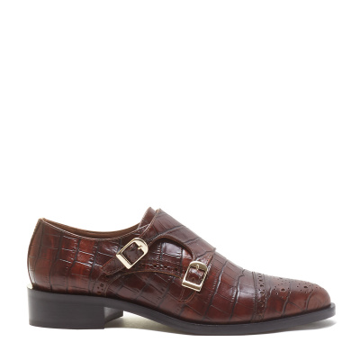 Isabel Bernard Vendôme Chaussures à Boucle IB52001-013