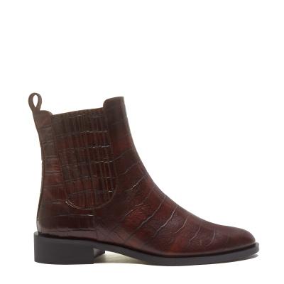 Isabel Bernard Vendôme Chelsea Boots IB53000-013