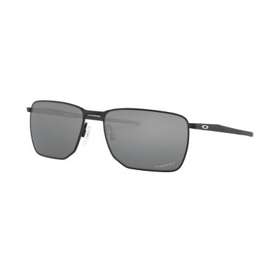 Oakley Performance Lifestyle Satin Black Zonnebril OO414258414201