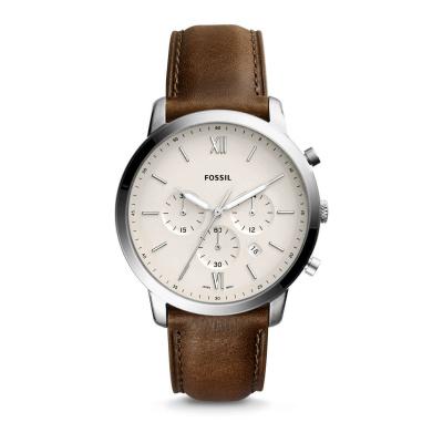 Fossil Neutra Chrono horloge FS5380