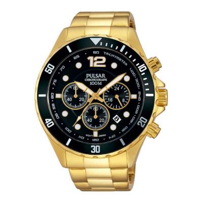 Pulsar Chrono Heren horloge PT3720X1