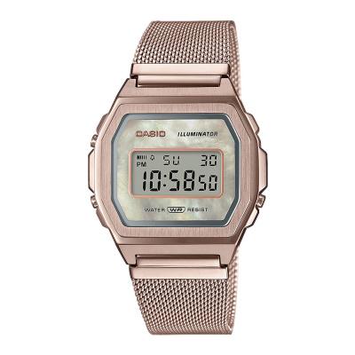 Casio Vintage montre A1000MCG-9EF