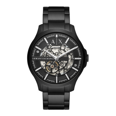 Armani Exchange Automaat horloge AX2418