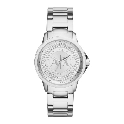 Armani Exchange Lady Banks montre AX4320