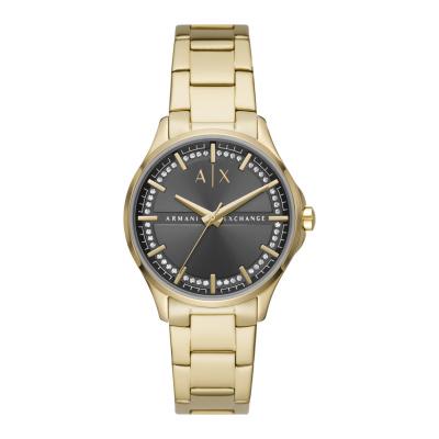 Armani Exchange horloge AX5257