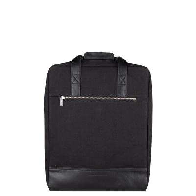 Cowboysbag Rockhampton Black Rugzak 3111-000100