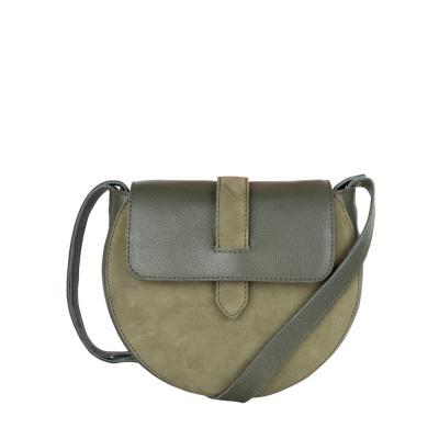 Cowboysbag Bowen Green Crossbody 3108-000900