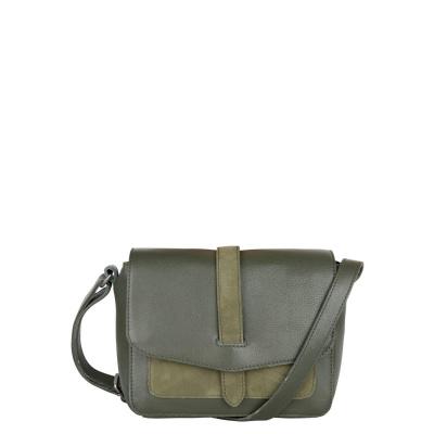 Cowboysbag Sandover Green Crossbody 3103-000900