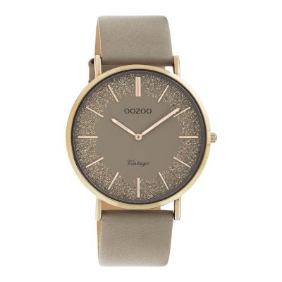 OOZOO Vintage horloge C20130