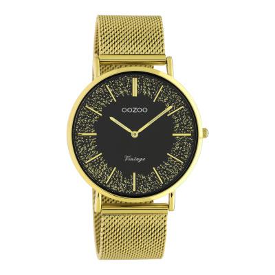 OOZOO Vintage horloge C20137