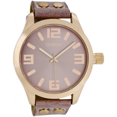 OOZOO Timepieces montre C1152 (46 mm)
