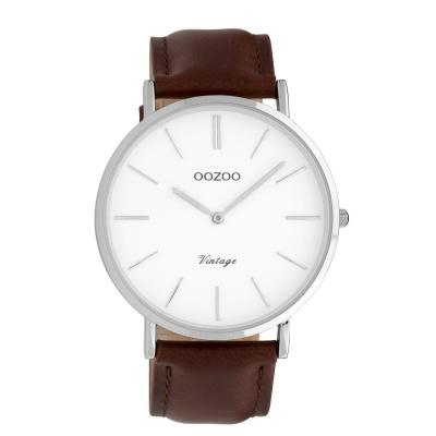 OOZOO Vintage montre C9830 (40 mm)