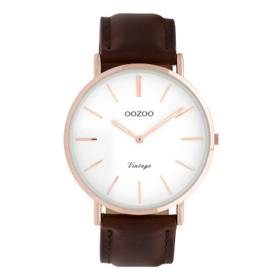 OOZOO Vintage montre C9832 (40 mm)