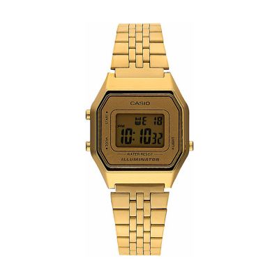 Casio Basics montre LA680WEGA-9ER