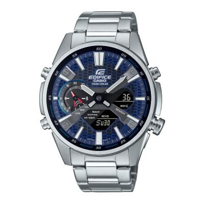 Edifice Bluetooth horloge ECB-S100D-2AEF