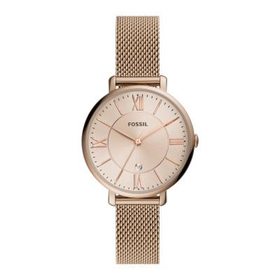 Fossil Jacqueline horloge ES5120