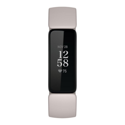 Fitbit Inspire 2 Wit display smartwatch FB418BKWT