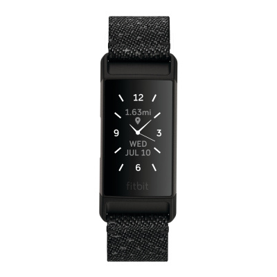 Fitbit Charge 4 montre FB417BKGY