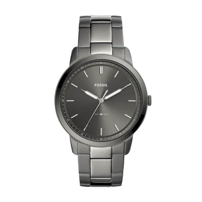 Fossil The Minimalist 3H Montre FS5459