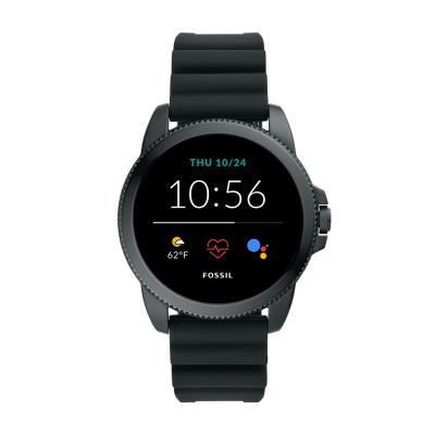 Fossil Gen 5E Smartwatch FTW4047