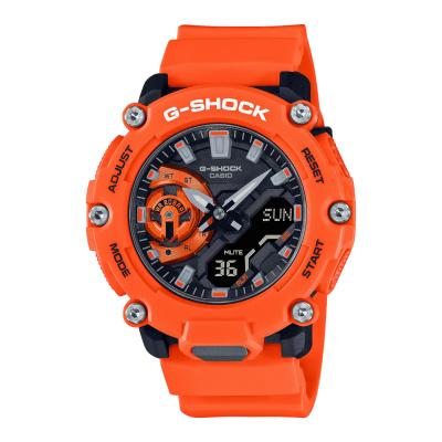 G-Shock Classic horloge GA-2200M-4AER