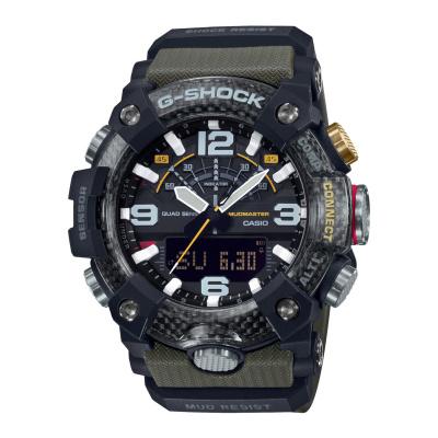 G-Shock Mudmaster montre GG-B100-1A3ER