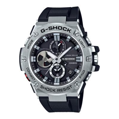 G-Shock G-Steel Bluetooth Connected horloge GST-B100-1AER