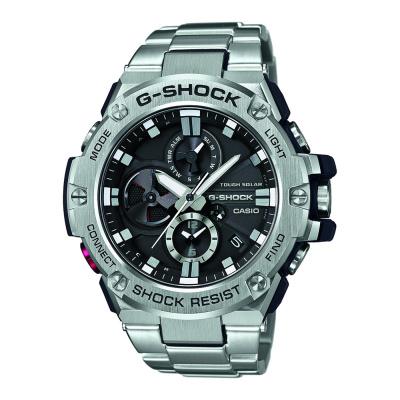 G-Shock G-Steel Bluetooth Connected horloge GST-B100D-1AER