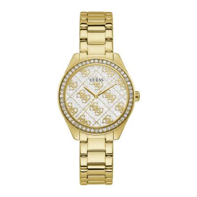 GUESS Sugar horloge GW0001L2