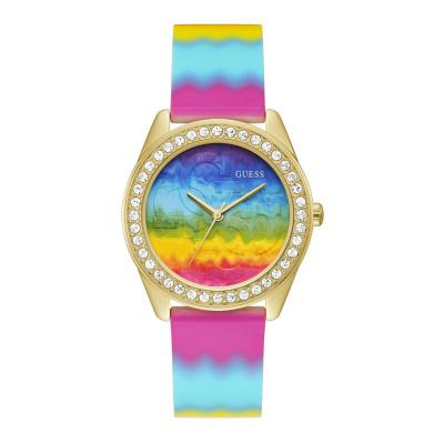 GUESS Starburst horloge GW0250L1