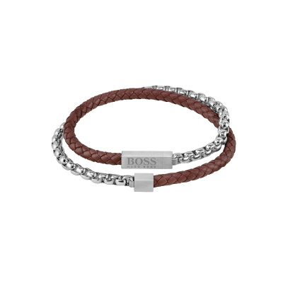 BOSS Bracelet HBJ1580149M