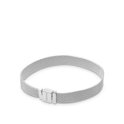 Pandora Reflexions bracelet 597712 (Taille: 16-20 cm)
