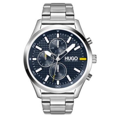 HUGO Chase horloge HU1530163